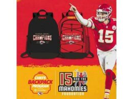 super bowl backpacks