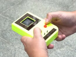 This Game boy
