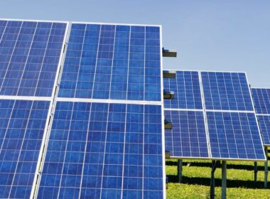 America's Largest Solar-Panel Producer