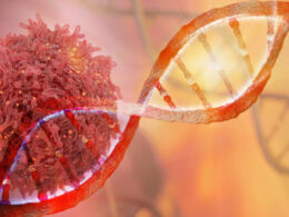 CRISPR-based Genome Editing System Permanently Destroys Cancer Cells