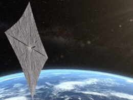 LightSail 2, A Small Spacecraft Sailing in Orbit Using Just Sunlight