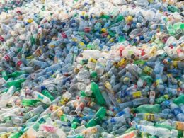 Scientists Transform Plastic Waste Into Valuable Commodities