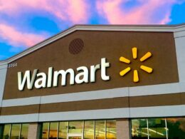 'Secret Santa' has decided to pay off all Layaway items for the Mississippi Walmart Shoppers