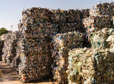 EU Bans the Shipping of Plastic Waste to the Developing Countries