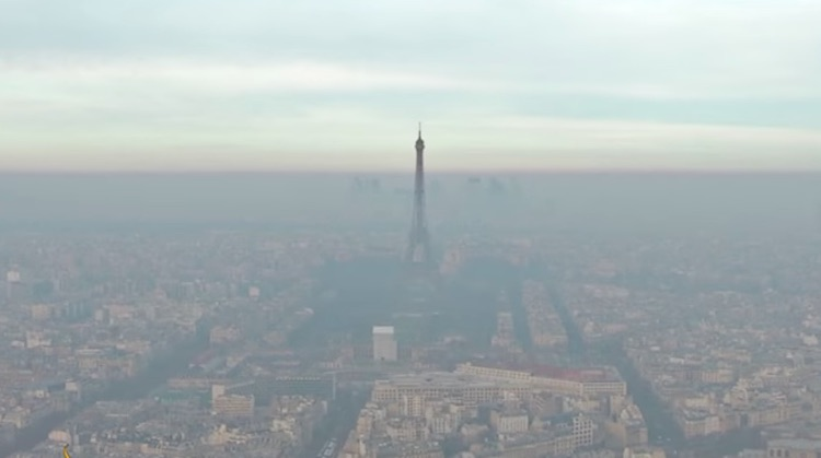 Environmental Policies Across EU Set Up Dramatic Improvement in Air Quality That Has Saved Thousands of Lives