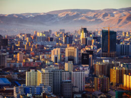 Mongolia Making Great Efforts to ease its citizens' Plight