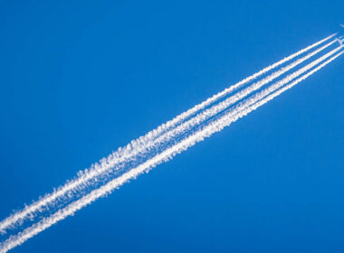A new paper recently published in Nature explained how carbon pulled of the sky is converted to jet fuel directly.