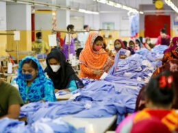 Bangladesh garment makers