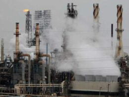Federal Judge Penalizes ExxonMobil for Violations of Clean Air Act