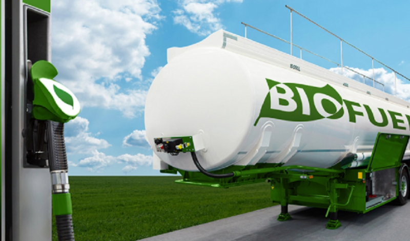 Partnership with Love's Travel Stops to Produce 80M Gallons of Renewable Biodiesel