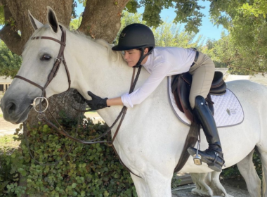 Selma Blair Is Celebrating Her Recovery after Horseback Riding